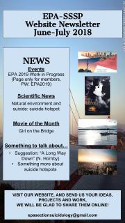 EPA-SSSP Website Newsletter